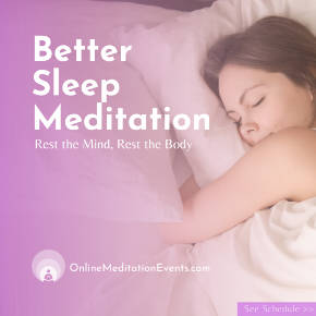 Better Sleep Meditation